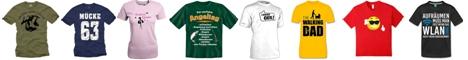 33 Geile T-Shirts