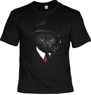 Katzen Detektiv