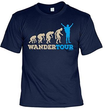 Wander Evolution