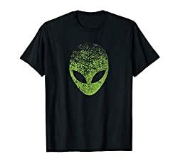 Alien Kopf